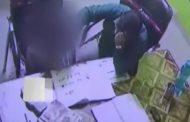 UP : टीचर ने जूतों और घूसो से की बच्चे की पिटाई , सीसीटीवी कैमरे में कैद हुई......