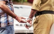 पालघर : रिश्वर लेते हुए पुलिस अधिकारी को ACB ने रंगे हाथ किया गिरफ्तार