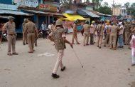 भीड़ ने युवक कीपीट-पीटकर की हत्या, तमाशबीन बनकर खड़ी रही पुलिस