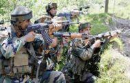 जम्मू : सुरक्षा बलों ने दो आतंकियों को किया ढेर