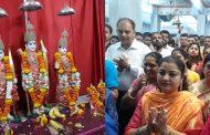 अयोध्या में उद्धव, पालघर-मुंबई में शिवसेना ने की भगवान रामलला की 'महाआरती'