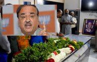 मंगलवार को होगा अनंत कुमार का अंतिम संस्कार , PM मोदी सहित कई नेता होंगे शामिल