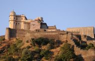 चीन के बाद विश्व की दूसरी सबसे बड़ी दीवार है कुंभलगढ़ किले की , जानिए इसकी खासियत