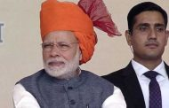 PM मोदी ने वल्लभगढ़ मेेट्रो लाइन-एक्सप्रेस वे का किया उद्घाटन