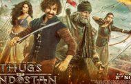 रिलीज से पहले ही विवादों में फंसी 'ठग्स ऑफ हिंदोस्तां , आमिर खान खिलाफ कोर्ट में......