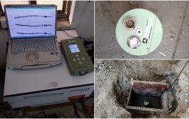 पालघर जिला : दहाणु में भूकंप सर्वेक्षण टीम दाखल , वेदांत हॉस्पिटल में भूकंप मापन यंत्र बैठा  कर शुरू किया सर्वेक्षण