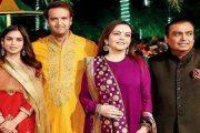 ईशा अंबानी की शादी में उदयपुर में लगा सितारों का जमावड़ा-हॉलीवुड सिंगर बियोंस की भी प्रस्तुति