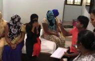 पालघर जिला : शोशल मीडिया से चल रहे सेक्स रैकेट का पुलिस ने किया पर्दाफाश, महिला दलाल गिरफ्तार, 3 युवतियां हुई मुक्त