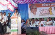 प्रधानमंत्री मोदी का भाषण सुनकर आती है गजनी फिल्म की याद - धनंजय मुंडे