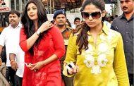 ठाणे : शिल्पा शेट्टी की बहन शमिता के साथ बदसलूकी, मारपीट का मामला हुआ दर्ज !