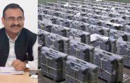 पालघर लोकसभा चुनाव 2019 के लिए जिला प्रशासन तैयार, हाईटेक होगा चुनाव आयोग - डीएम डॉ. प्रशांत नारनवरे