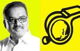 पालघर लोकसभा चुनाव 2019  : चुनाव चिन्ह को लेकर बविआ फसी धर्म संकट में, बविआ से घबराई शिवसेना, वोट कटवा पार्टी को उतारा बविआ के खिलाफ मैदान में