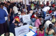 पालघार लोकसभा चुनाव 2019 : चुनाव के लिए प्रशासन पूरी तरह से तैयार, राजेन्द्र गावित ,बलिराम जाधव समेत दर्जनों उम्मीदवारों की किस्मत EVM  में होगा बंद