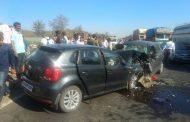 पालघर जिला : मुंबई अहमदाबाद हाइवे पर सडक हादसे में सूर्या प्रकल्प के डीपोटी इंजिनियर समेत 6 लोगो की मौत ,2 घायल