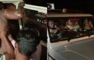 बोईसर  : धमाके से दहला तारापुर MIDC , दो कामगार झुलसे , कई KM तक सुनाई दी धमाके की आवाज