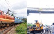 पांच घंटे बाद शुरू हुई वेस्टर्न रेलवे, रेल यात्रियों को करना पड़ा मुश्किलों का सामना