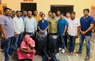 पालघर जिला : क्राइमब्रांच ने 85 किलो गांजा के साथ एक महिला और उसके साथी को किया गिरफ्तार, गुजरात से महाराष्ट्र तक फैला है इस महिला का मकडजाल,