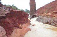 महाराष्ट्र : बारिश का कहर रत्नागिरी में बांध टूटा, 7 की मौत, 20 से ज्यादा लोग बहे