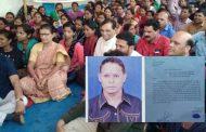 बोईसर तारापुर में कंपनी मालक ने नौकरी से निकाला तो मौत ने अपनाया, भुखमरी से कामगार की मौत