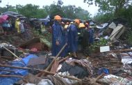 महाराष्ट्र :  मुंबई-कल्याण-पुणे में बारिश ने बरपाया  कहर ,दीवार गिरने से 21 लोगों की मौत