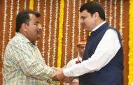 रविंद्र चव्हाण बने पालघर जिला के नये पालकमंत्री ,विष्णू सवरा के स्तीफे के बाद खाली हुवा था मंत्री पद