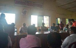 पालघर जिला : बारिश बाद शुरू होगा चरोटी – महालक्ष्मी बाईपास रोड ,NHAI ने दिया आश्वासन