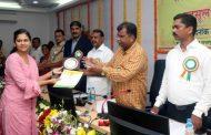 पालघर : पालक मंत्री रविन्द्र चव्हाण ने नेताओ को दी नसीहत , कहा भाषण कम और काम करो ज्यदा