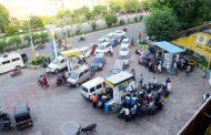 कश्मीर घाटी की सड़कों पर दौगुनी संख्या में दौड़ रहे वाहन