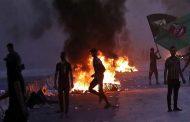 इराक: सरकार विरोधी प्रदर्शन में मृतकों की संख्या 60 हुई, 2500 से अधिक घायल