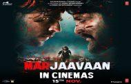 फिल्म 'मरजावां' का नया गाना और नया पोस्टर रिलीज