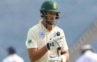भारत के खिलाफ तीसरे टेस्ट मैच से बाहर हुए एडन मार्करम
