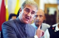 अयोध्या फैसले पर पाक विदेश मंत्री ने उठाए सवाल