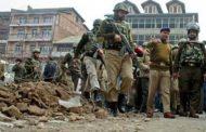 श्रीनगर के लाल चौक पर ग्रेनेड हमला, सीआरपीएफ के 2 जवान समेत 4 लोग घायल