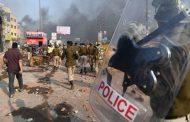 उत्तर पूर्वी दिल्ली में हुई हिंसा के बाद मरने वालों की संख्या बढ़कर 9 हो गई