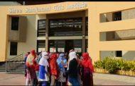 गुजरात : लड़कियों के कपड़े उतरवाने के मामले में मंदिर के महंत और कॉलेज ट्रस्टी अलग