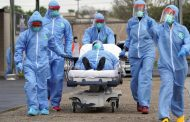 मध्यप्रदेश में कोरोना संक्रमित मरीजों की संख्या पहुंची 47,  इंदौर में मिले 8 नये मरीज