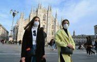 इटली में कोरानावायरस से मरनेवालों की संख्या हुई 3,405