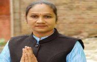 बसपा विधायक रामबाई को शिवराज सरकार में मंत्री बनने की उम्मीद