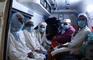 कोरोना वायरस : पलवल में 16 जमाती मिले संक्रमित
