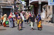अहमदाबाद, सूरत और राजकोट में कर्फ्यू हटा, लॉकडाउन यथावत