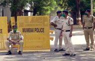 महाराष्ट्र : मुंबई में  55 साल से ज्यादा उम्र के पुलिसकर्मियों को ड्यूटी से छूट