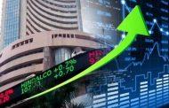 हरे निशान में बंद हुआ बाजार, सेंसेक्स 178 अंक उछला