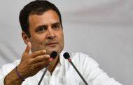 राहुल ने फिर कहा- चीनी अतिक्रमण पर तो बोल रहा है झूठ
