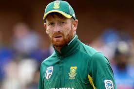 वनडे क्रिकेटर ऑफ द ईयर के लिए नामित किए जाने पर आश्चर्यचकित था : क्लासेन
