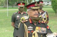चीन-नेपाल के साथ चल रहे सीमा विवाद पर बोले आर्मी चीफ, स्थिति नियंत्रण में, बातचीत जारी