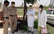 देश में 10वें नंबर पर पहुंचा हरियाणा, पंजाब से दोगुना कोरोना संक्रमित