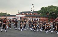 भारतीय सेना को मिले आईएमए देहरादून से पास आउट 333 युवा अफसर