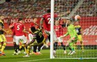 प्रीमियर लीग : मैनचेस्टर यूनाइटेड ने साउथेम्प्टन के खिलाफ 2-2 से ड्रा खेला