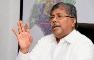 शिवसेना के साथ मिलकर सरकार बनाने को भाजपा तैयार: चंद्रकांत पाटील