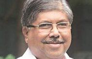 महाराष्ट्र राज्य पिछड़ा वर्ग आयोग का पुनर्गठन करे सरकार: चंद्रकांत पाटील